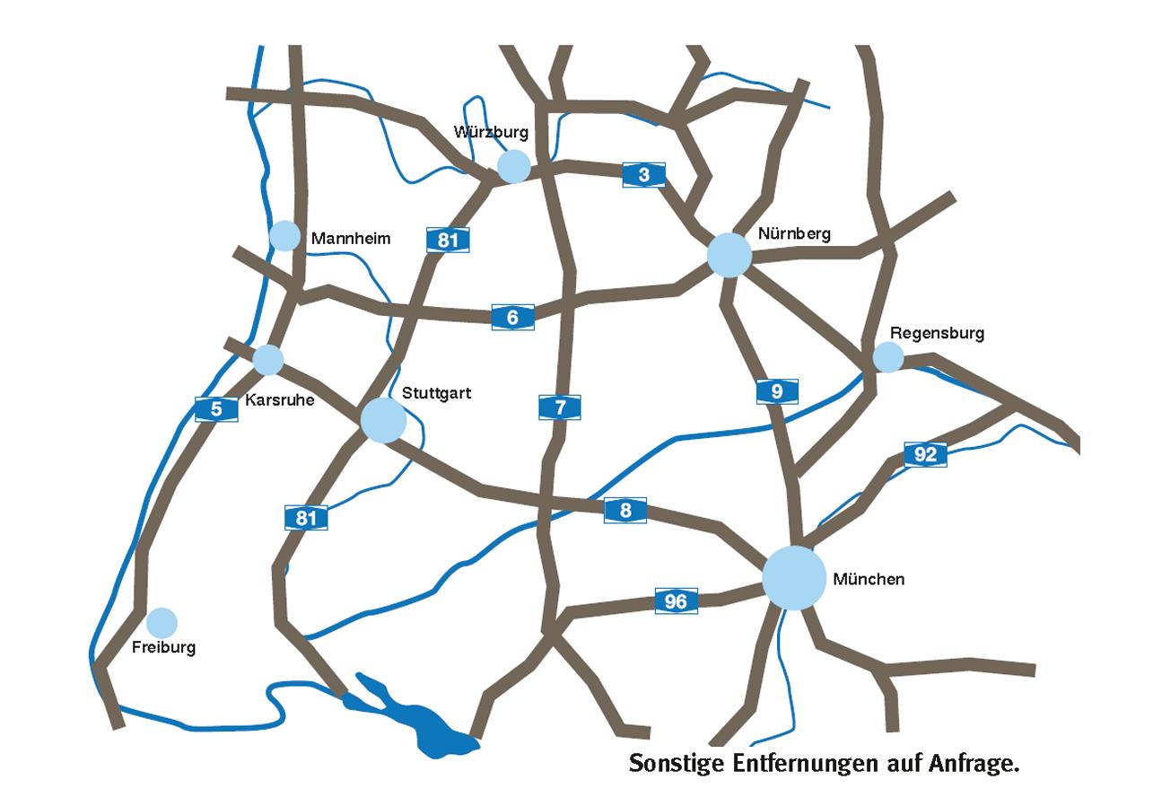 Saugbagger-Süd